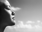 Dr. Molly O'Leary provides craniosacral therapy for pain relief at Molly's Healingworks.